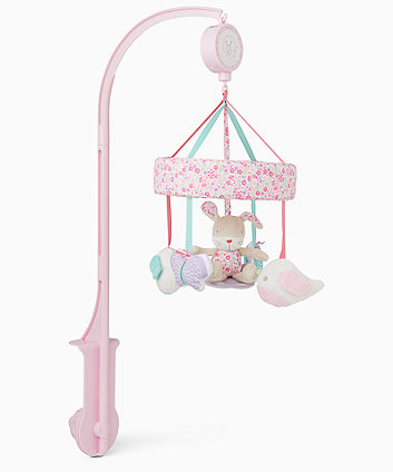 Cot Mobiles Amp Baby Mobile From Mothercare