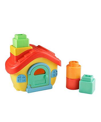Shape Sorting House