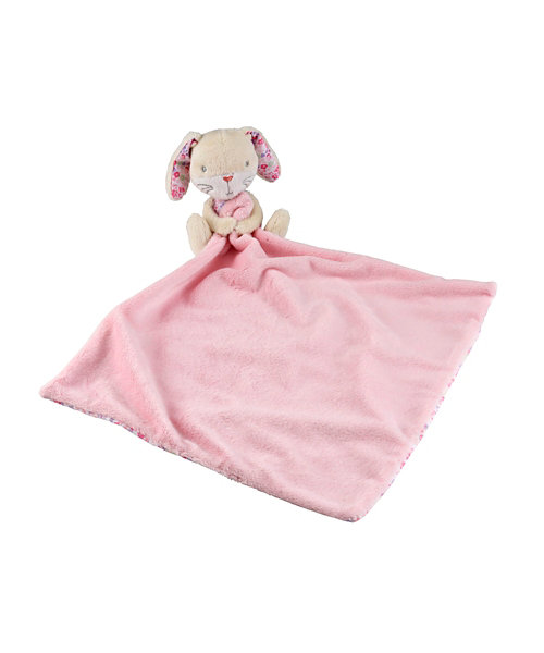 Mothercare My Little Garden Bunny Blanket