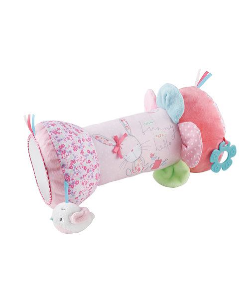 Mothercare My Little Garden Tummy Time Roller
