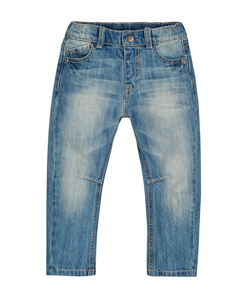 Lightwash Jeans