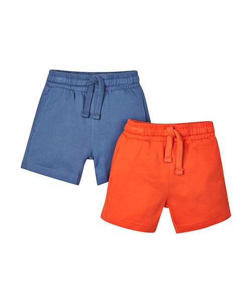 Jersey Shorts - 2 Pack