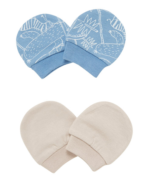 Jungle Mitts - 2 Pack