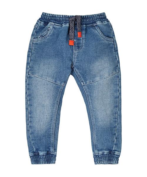 Lightwash Jogger Jeans