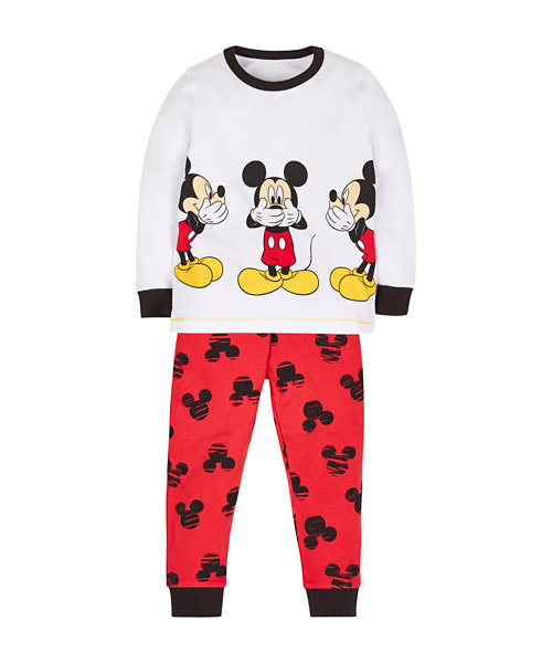 Mickey Mouse Top Store
