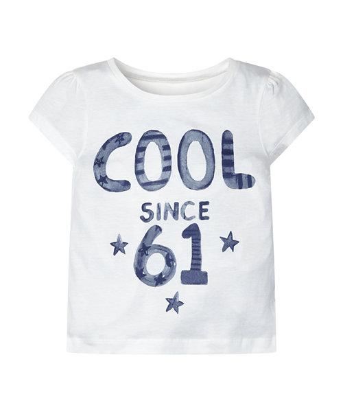 Cool Since 61 T-Shirt