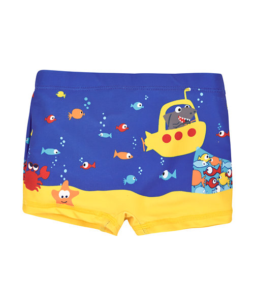 Under Sea Trunks