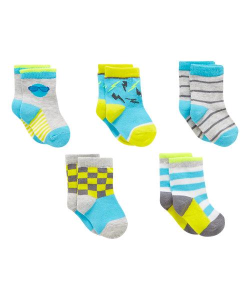 Digital Sock - 5 Pack
