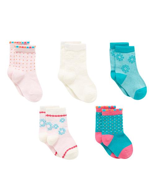 Arizona Sock - 5 Pack