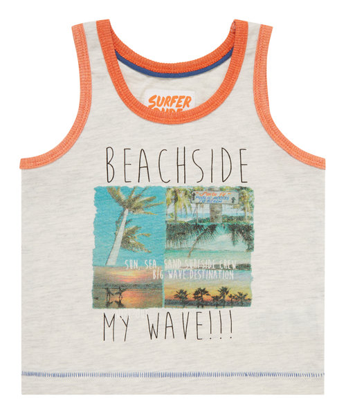 Beachside My Wave Vest