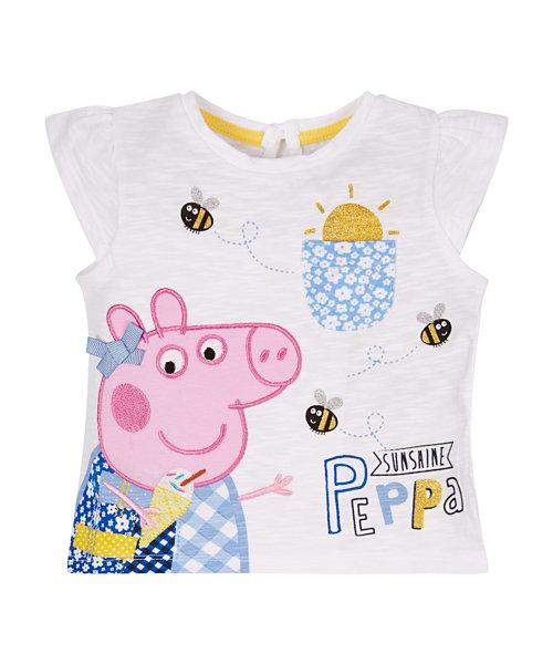 Peppa Pig Sunshine T-Shirt