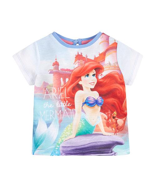 Disney Little Mermaid T-Shirt