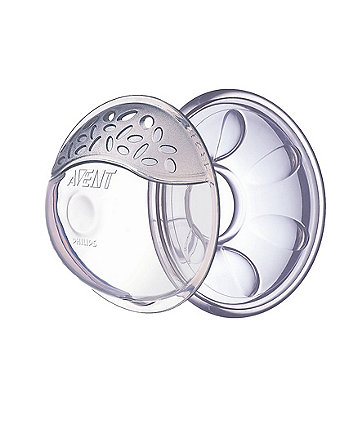 Philips Avent Comfort Breast Shell Set - 2 Pack