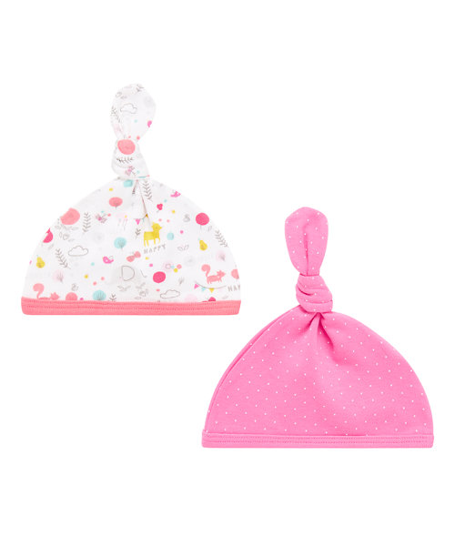 Woodland Hats - 2 Pack