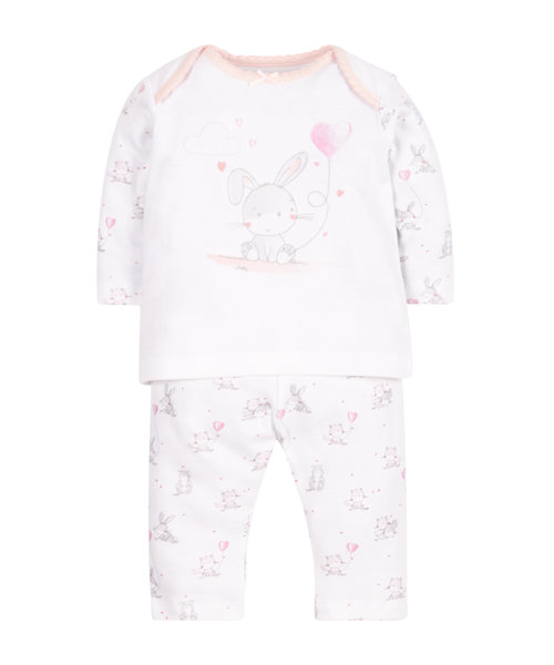 My First Little Bunny Pyjamas