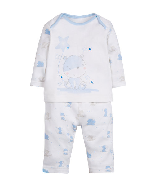 My First Little Bear Pyjamas