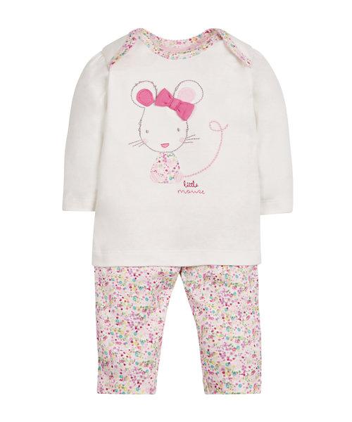 Mouse Pyjamas