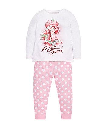 Strawberry Shortcake Skinny Pyjamas