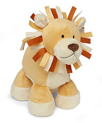Mothercare Standing Lion