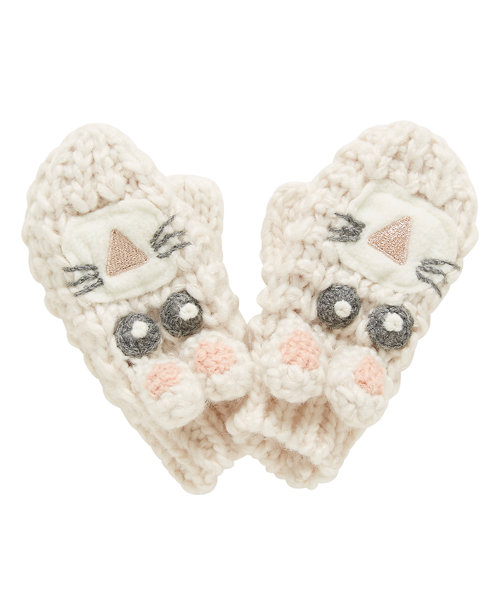 Novelty Rabbit Mitts