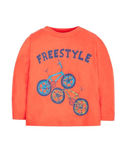 Freestyle BMX T-Shirt