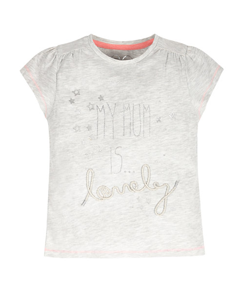 My Mum is Lovely T-Shirt