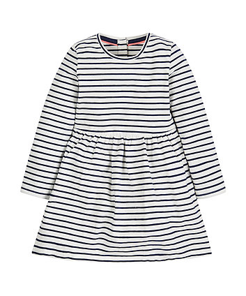 breton stripe dress dresses