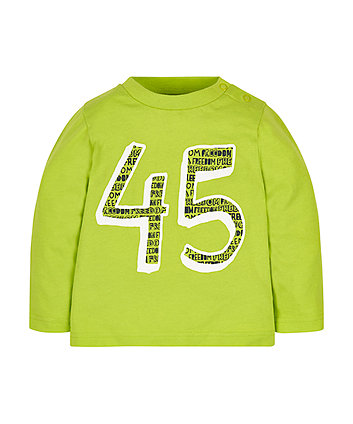 45 Graphic T-Shirt