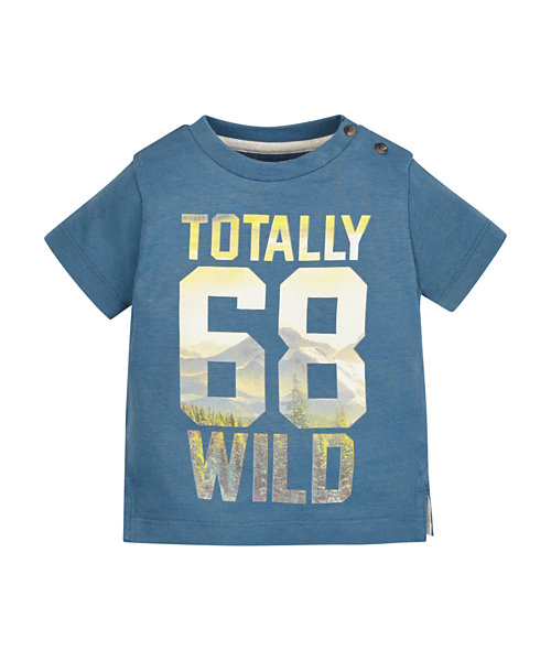 Totally Wild T-Shirt