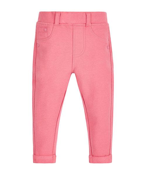 Pink Jeggings