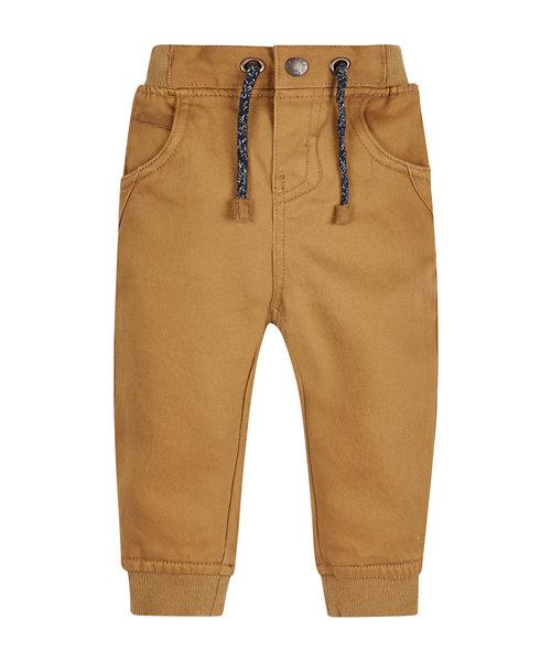 Tan Trousers