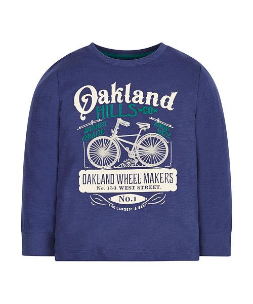 Oakland Wheel Makers T-shirt