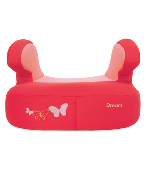 Mothercare Carseat Dream Booster - Pink