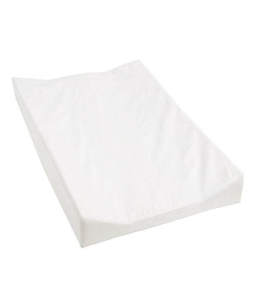 Mothercare Wedge Shaped Changing Mat