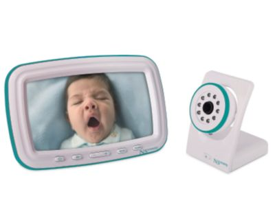 baby control chicco ultra compact lindam clarity digital video monitor baby room ideas. Black Bedroom Furniture Sets. Home Design Ideas