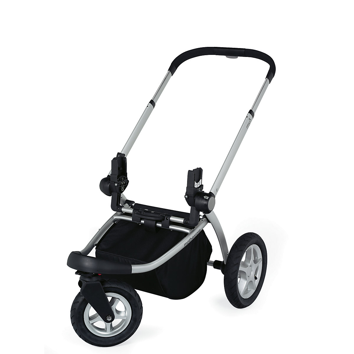 Mothercare MyChoice Pram and Pushchair Chassis - 3-Wheeler