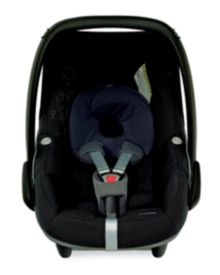 Maxi-Cosi Pebble Baby Car Seat - Total Black