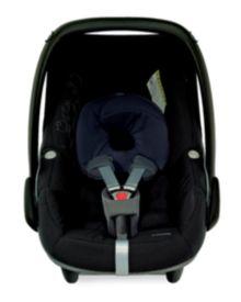 Maxi-Cosi Pebble Baby Car Seat - Total Black