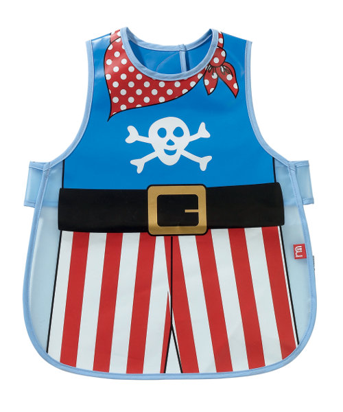 Mothercare Toddler PEVA Tabard - Pirate
