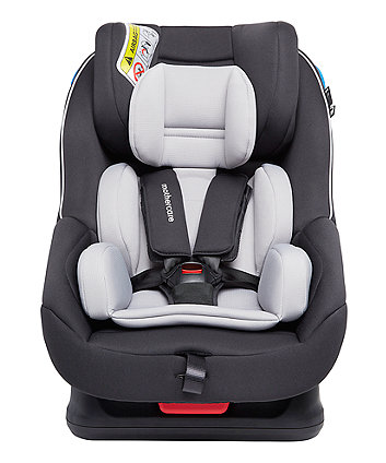 Mothercare Boston Combination Car Seat - Black