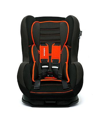 Mothercare_Sport_Car_Seat_-_Orange