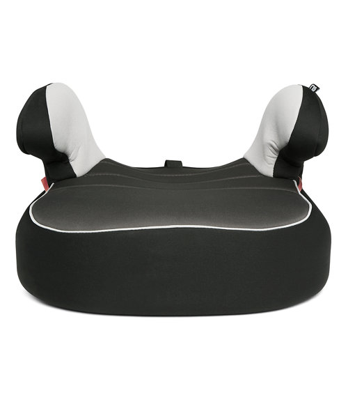 Mothercare Carseat Dream Booster - Black 3 Tone