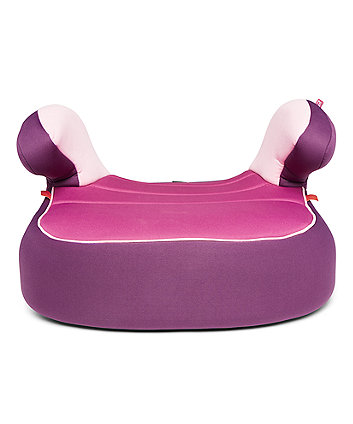 Mothercare Carseat Dream Booster - Pink 3 Tone