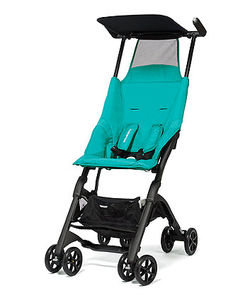Mothercare XSS Stroller - Teal *Exclusive to Mothercare*