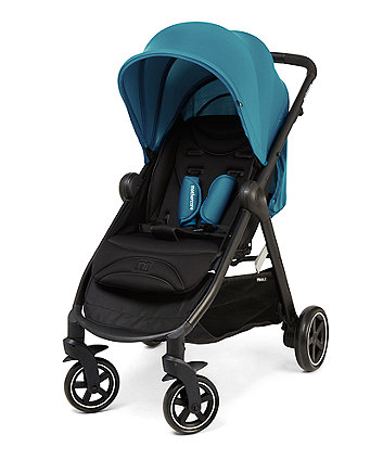 mothercare amble stroller - teal