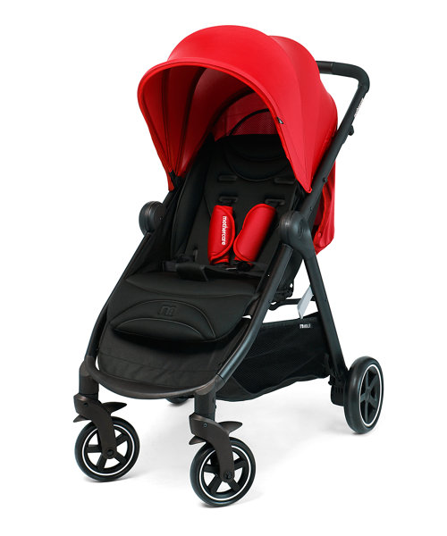 Mothercare Amble Stroller - Red