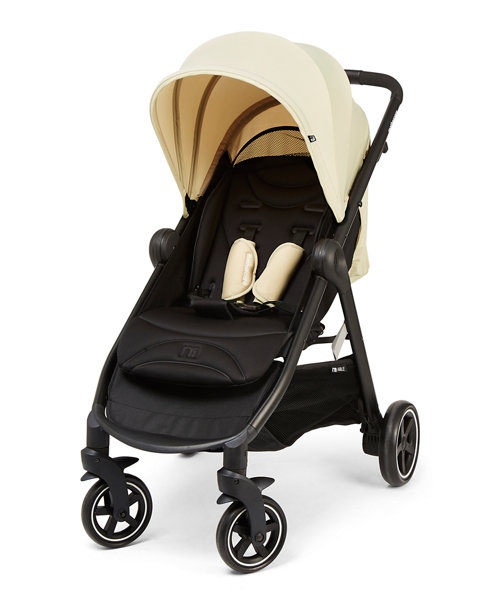 Mothercare Amble Stroller - Sand