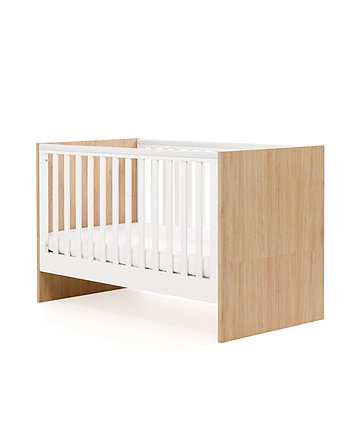 Mothercare Sorrento Cot Bed + Free Mattress