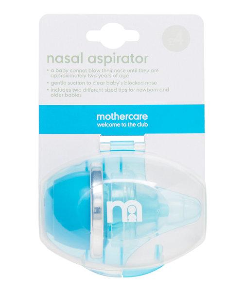 Mothercare Nasal Aspirator
