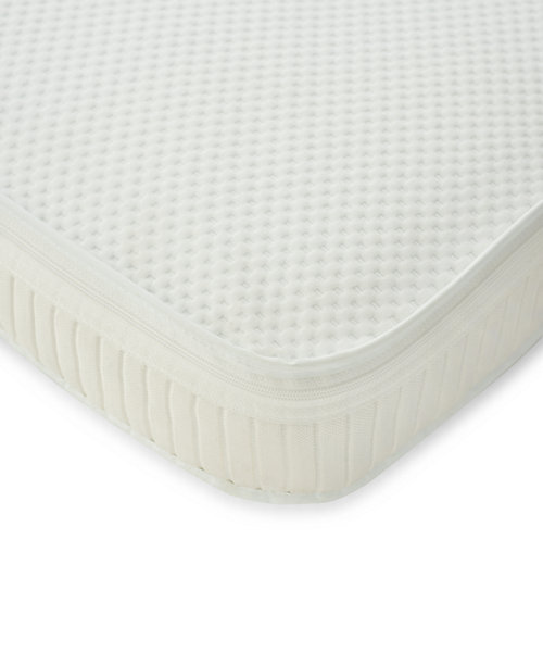 Mothercare Pocket Sprung Cot Mattress